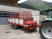 ladewagen pottinger top 4