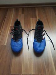 Adidas F10 IN Hallenschuhe Ocean und Ultimate Sportartikel