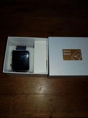 finess-Smartwatch uhr mit Bluetooth