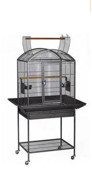 Vogel Käfig so gut wie