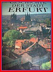 Erfurt - Geschichte u Bildband 2