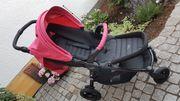 Kinderwagen Buggy BRITAX B-Motion 4