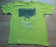 ORIGINAL - Grünes T-Shirt - Größe 16 - Kurzarm