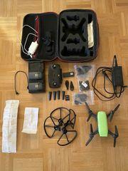 DJI Spark Drohne Fullset