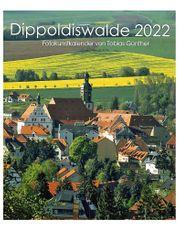Foto Kalender Dippoldiswalde 2022 20cmx26cm