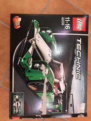 Lego Technik 420039 Rennwagen komplett