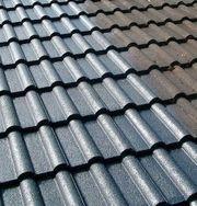Dachreinigung Dachbeschichtung Fassadenreinigung