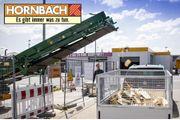 HORNBACH Karlsruhe-Hagsfeld 100 waldfrisches Buchen-Brennholz