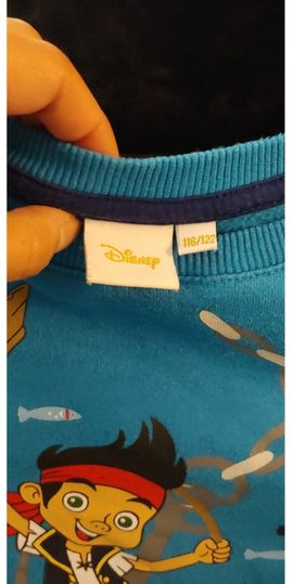 Baby- und Kinderartikel - Sweater Disney Jake the Neverland