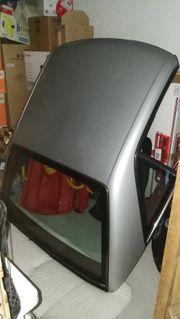 Hardtop für Mercedes SL R129