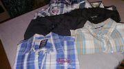 Männer T-Shirts und Hemden