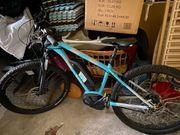 LIQBIKE Elektro-Mountainbike 27 5 Zoll