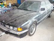 BMW E32 730i Teile od