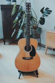 Martin Guitars 000-28 Westerngitarre inkl