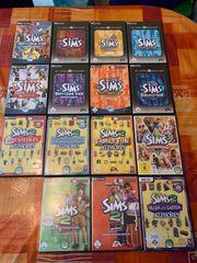 die Sims PC