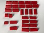 29x LEGO® Basic Creator Dachsteine