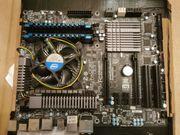 GAMER Mainboard Gigabyte GA-Z68X-UD4-B3 i7