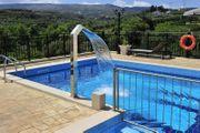 Kreta Ferienhaus in den Olivenhainen