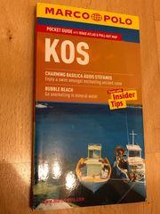 Griechenland Reiseführer KOS Urlaub