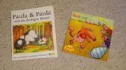 Paula Paula und ein PIXI-Buch