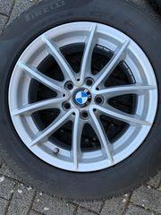 Winterräder für BMW X3 F25