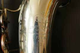 SML Rev A Tenor Saxophon: Kleinanzeigen aus Berlin Friedrichshain - Rubrik Blasinstrumente
