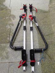 Fahrradhalter Sherpas Combi 2 Stück
