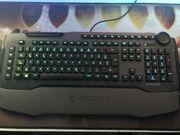Gaming Tastatur Roccat Horde AIMO