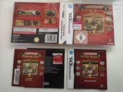 Nintendo DS Spiel Professor Layton