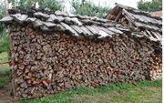Brennholz Kiefer trocken ofenfertig 60EUR