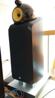 Bowers Wilkins 800 D Diamond