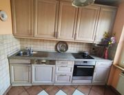 Einbauküche komplett mit allen E-Geräten