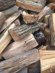 Brennholz ab 60 -EUR