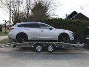 Autotransport KFZ Transport Abschleppen Abschleppdienst