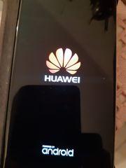 Handy Huawei Mate S mit