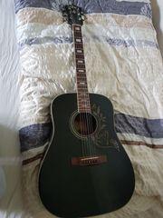Vintage Gitarre Aria Custom vintage