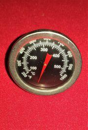 Grillthermometer Grill Thermometer zum Einbauen