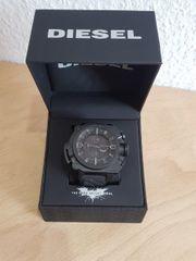 Batman Diesel Uhr tausch gegen