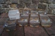 Makrolonboxen Zuchtboxen für Mäuse