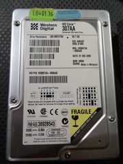 Western Digital Caviar - WD307AA - 30 GB