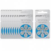 Batterie 60 Stück powerone IMPLANT