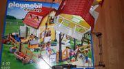 Playmobil Country 5222 Ponyhof Reiterhof