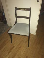 4 super Stühle können neu
