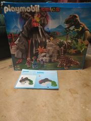 Playmobil Dinos 5230