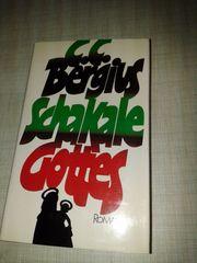 Schakale Gottes - C C Bergius