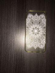 iPhone 6 hülle transparent mit