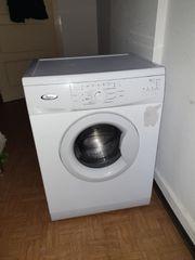 NEUWERTIG Waschmaschine Frontlader Toplader waschen