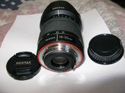 Pentax smc DA 18-55mm AL