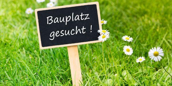 Familie sucht Grundstück in Rheingönheim