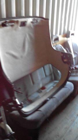 Fiat-Teile - Fiat Barchetta Cabrio Dach